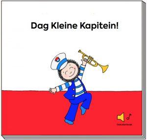 Cover Dag Kleine Kapitein